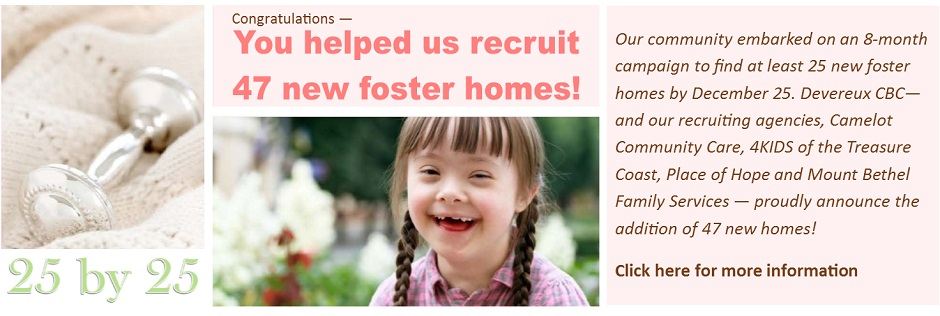 47 Foster Homes