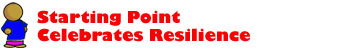 Starting Point Celebrates Resilience