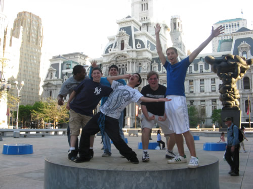 Philadelphia: An Exciting Educational Adventure