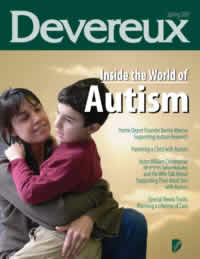 Inside the world of Autism - Devereux