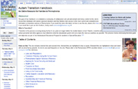 Autism Transition Wiki