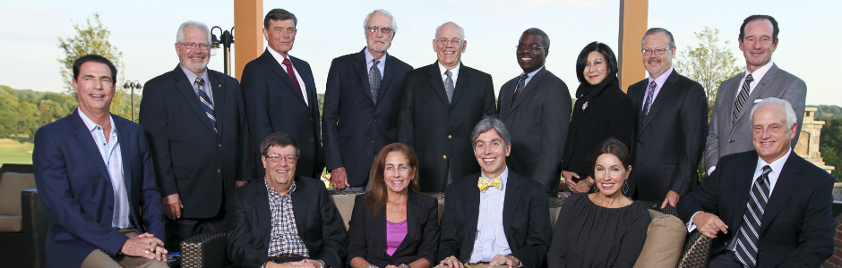 Devereux Board of Trustees