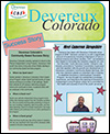 CO Newsletter March 2013