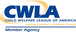 Child Welfare League of America - Member Agency