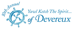 Yawl Ketch The Spirit... of Devereux