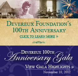 Devereux 100th Anniversary