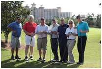Florida Golf for the Kids 7th Annual