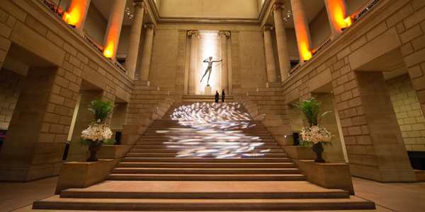 Devereux Gala - Philadelphia Art Museum