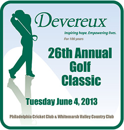 26th Annual PA Golf Classic