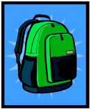 Citadel Backpack Drive