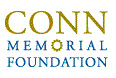 Conn Memorial Foundation Logo