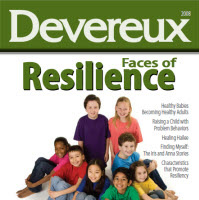 Devereux Faces of Resilience