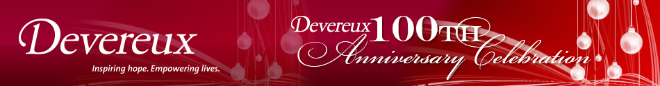 Devereux Florida - Devereux 100th Anniversary Celebration