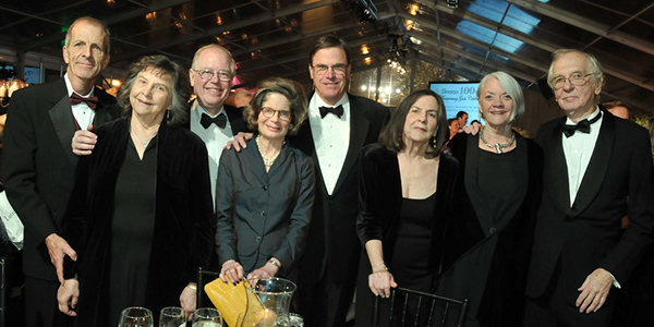 Devereux 100th Anniversary Gala Participants