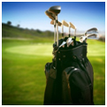 Tee Time for 7th Annual Golf Tournament