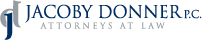 Jacoby Donner P.C. Attorneys at Law
