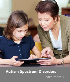 Devereux programs - Autism Spectrum Disorders