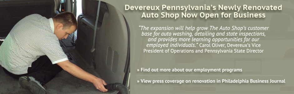 Devereux Service