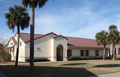 Viera Campus - Building 5
