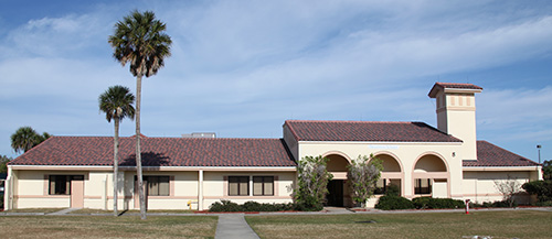 Viera Campus - Building 8