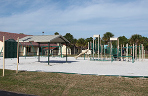 Viera Campus - Playground