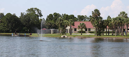 Viera Campus - Waterfront