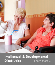 Devereux programs - Intellectual & Developmental Disabilities