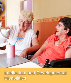 Devereux programs - Intellectual and Developmental Disabilities