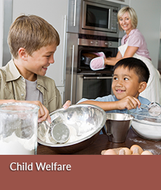 Devereux programs - Child Welfare