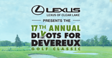 17th Annual Divots for Devereux