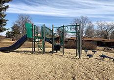 Colorado playground