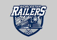 Worcester Railers Hockey