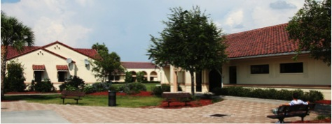 The Viera Campus - Devereux Florida